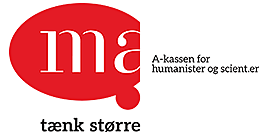 Student membership at MA A-kassen for humanister og scienter - free A-kasse