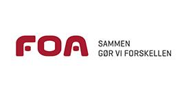 Studiemedlemsskab hos FOA - gratis A-kasse
