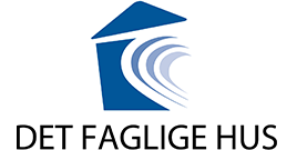 Student membership at Det Faglige Hus - free A-kasse