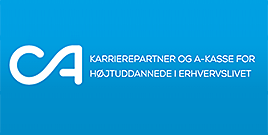 Student membership at CA A-kasse - free A-kasse