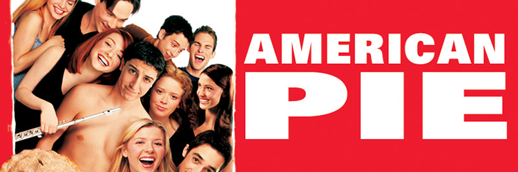 Er college som american pie