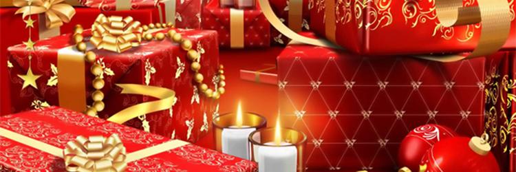 Hjemmelavede julegaver