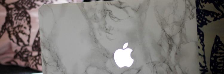 Macbook cover