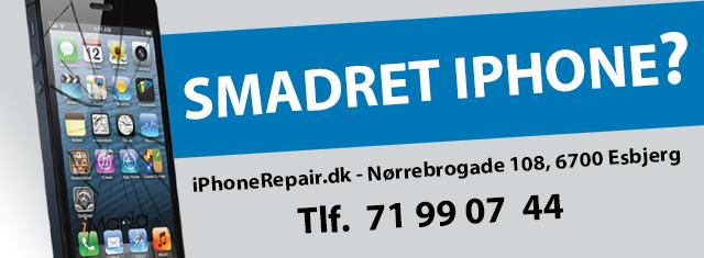 iPhone-repair-Esbjerg_Studierabat