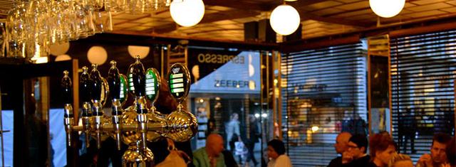 Cafe-Borgen-Randers