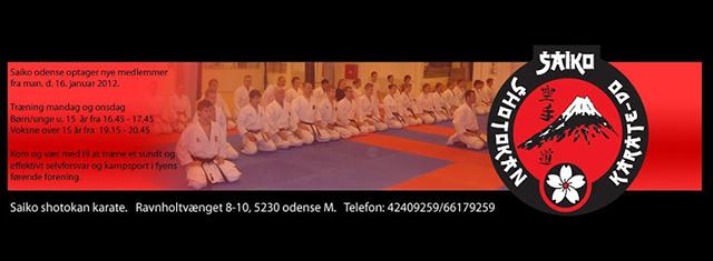Saiko-Odense-studierabat-karate