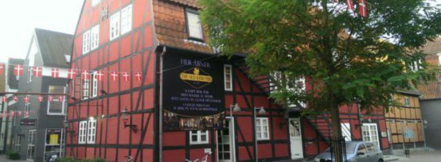 Old-Irish-Pub-Odense