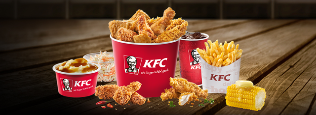KFC-studierabat-Kentucky-Fried-Chicken-menu-fast-food