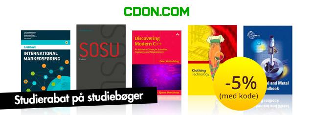 cdon-studierabat-studiebøger-pensum-bøger
