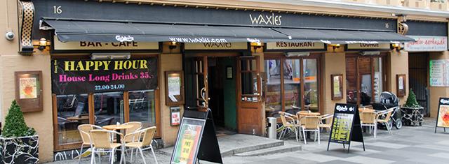 Waxies_Aarhus_studierabat