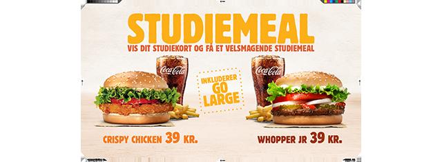 Burgerking-studierabat-meal-39kr-fredericia-tilbud-burger-studierabat-studiz