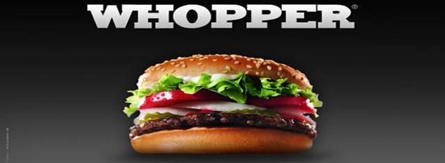 Vejle_Burger_King_studierabat