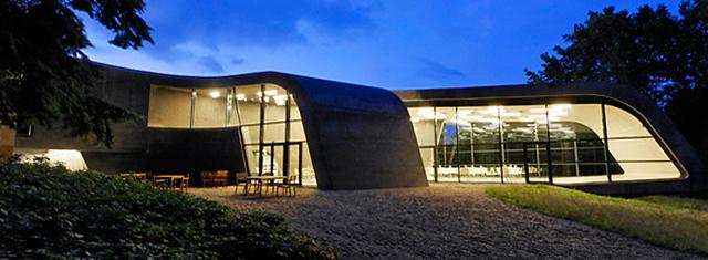 Ordrupgaard_museum_studierabat