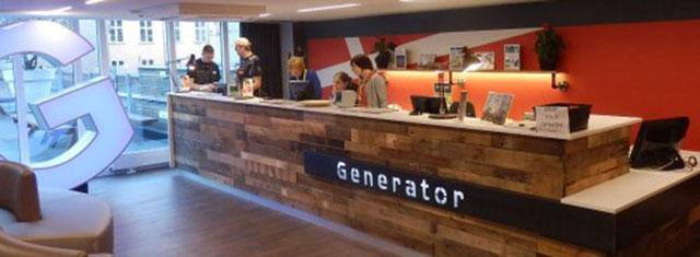 Generator_hotels_copenhagen_studierabat