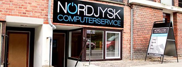 nordjysk computerservice luder i aalborg