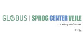 Api globus sprogcenter logo