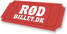 Rødbillet (Odense S stop) rabatter til studerende