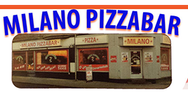 Milano Pizza Bar disounts for students