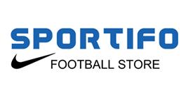 Sportifo Nike Football Store rabatter til studerende