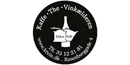 Kaffe-The-Vinkælderen disounts for students