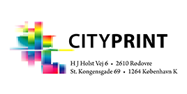 City Print (Rødovre) disounts for students