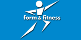 Form & Fitness disounts for students