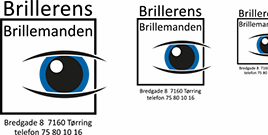 Brillemanden disounts for students