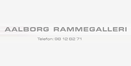 Aalborg Rammegalleri disounts for students