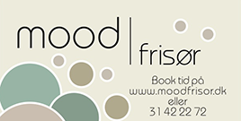 Mood Frisør disounts for students