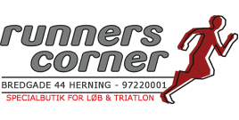 Runners Corner disounts for students