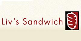 Liv's Sandwich rabatter til studerende
