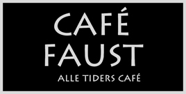 Cafe Faust disounts for students