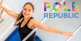 Pole Republic disounts for students