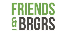 Friends & Brgrs disounts for students