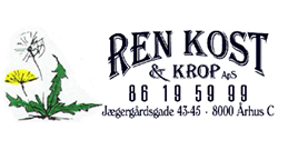 Ren Kost og Krop disounts for students