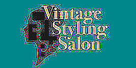 Vintage Styling Salon disounts for students