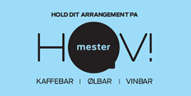 Hov!Mester disounts for students