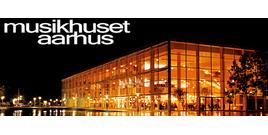 Musikhuset Aarhus rabatter til studerende
