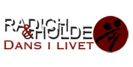 Radich & Holde - Dans i Livet disounts for students