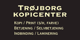 Trøjborg Kopicenter disounts for students