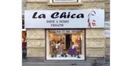 Salon La Chica rabatter til studerende