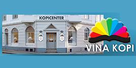 Vina Kopi rabatter til studerende