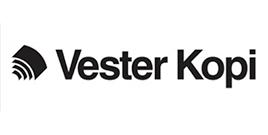 Vester kopi (Fredericia) disounts for students