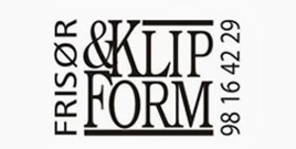 Klip og Form disounts for students