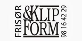Klip og Form rabatter til studerende