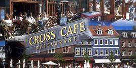 Cafe Cross rabatter til studerende