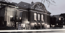 Odense Teater student discounts