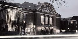 Odense Teater studierabatter