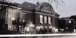 Odense Teater rabatter til studerende