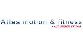 Atlas Motion & Fitness